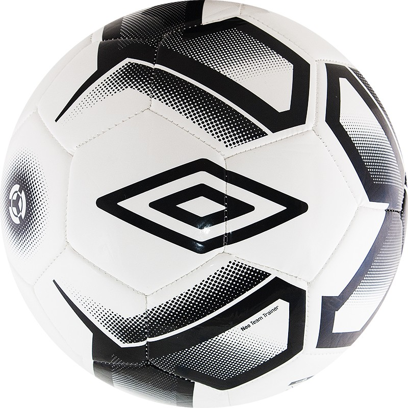Мяч футбольный Umbro Neo Team Trainer 20904U-096 р.5 мяч футбольный nike premier team fifa р 5