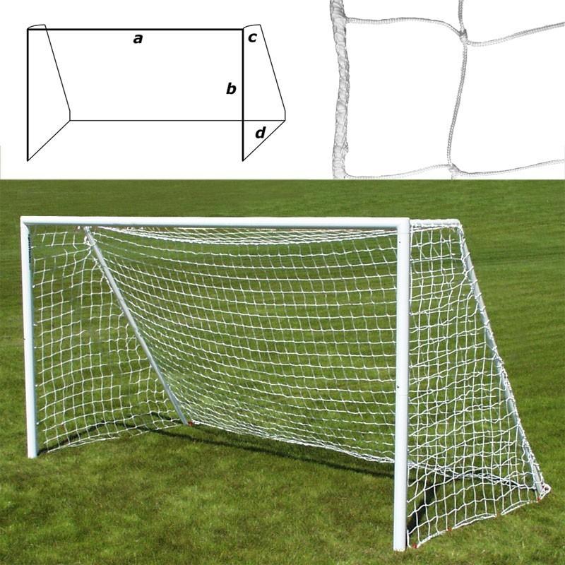 Сетка футбольная профессиональная FS№PF7.5x2.5