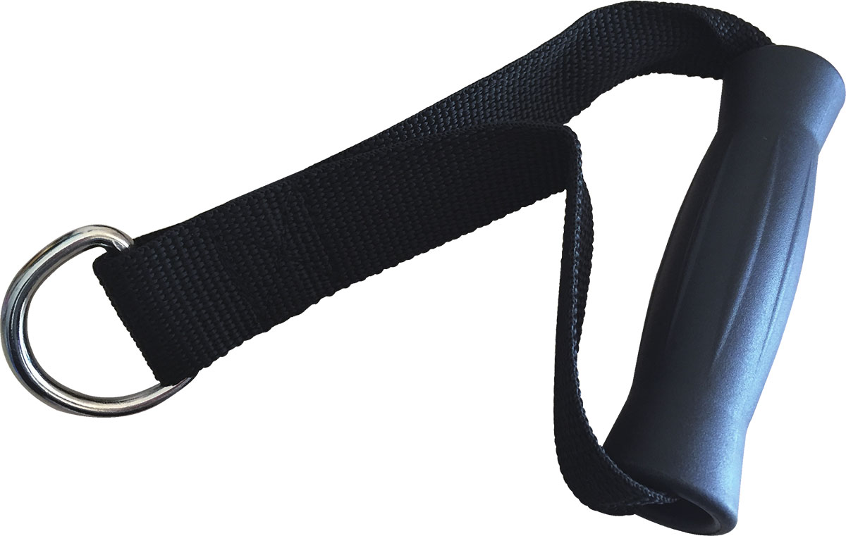 Купить Нейлоновая рукоятка для тяги Aerofit AFH111 (AFSS102),