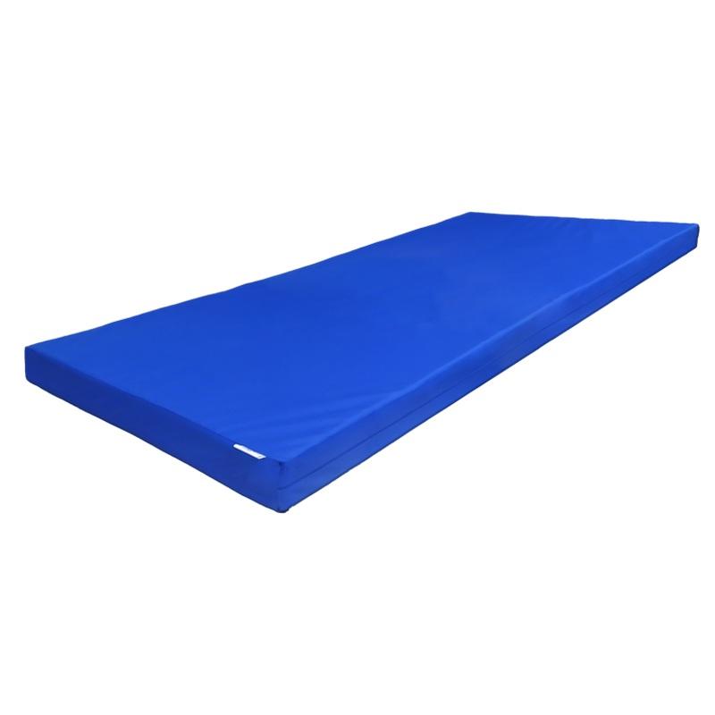 Купить Мат гимнастический 200х100х10 оксфорд холлофайбер Dinamika ZSO-000141,