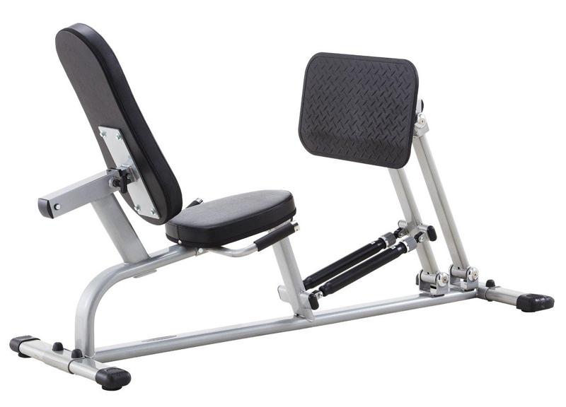 Тренажер для жима ногами Aerofit CLP600