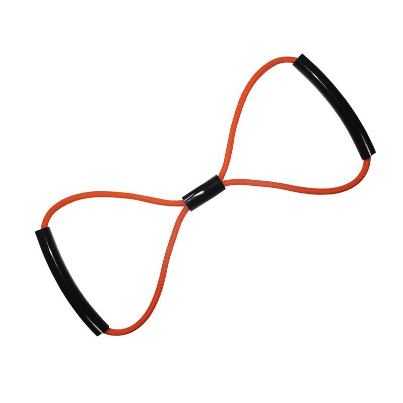Купить Эспандер восьмерка Body Form BF-EEI 02 140-150 см 3кг,