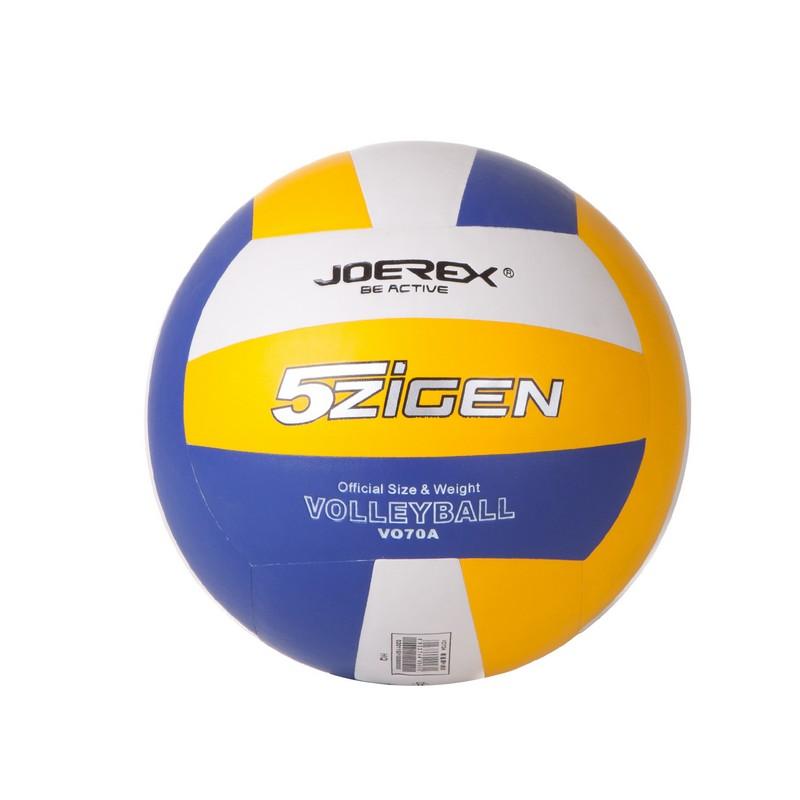 Волейбольный мяч Joerex VO70A PU Sz 5