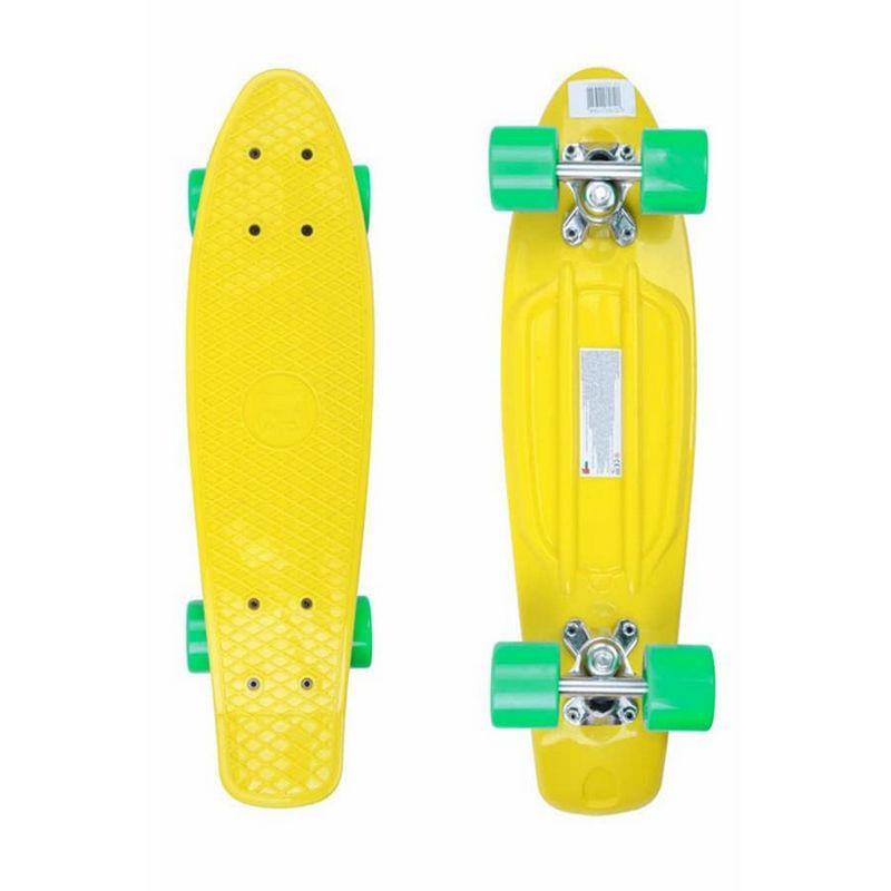 Купить Скейтборд MaxCity MC Plastic Board small,
