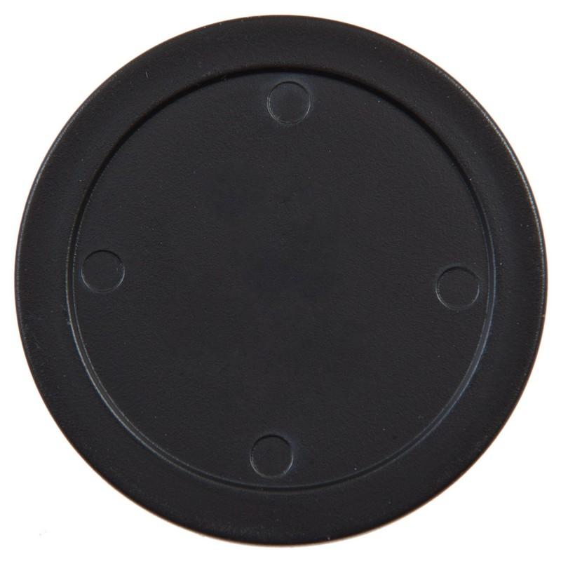 Шайба для аэрохоккея Power Play D62 мм, черная 52.705.00.1 power play