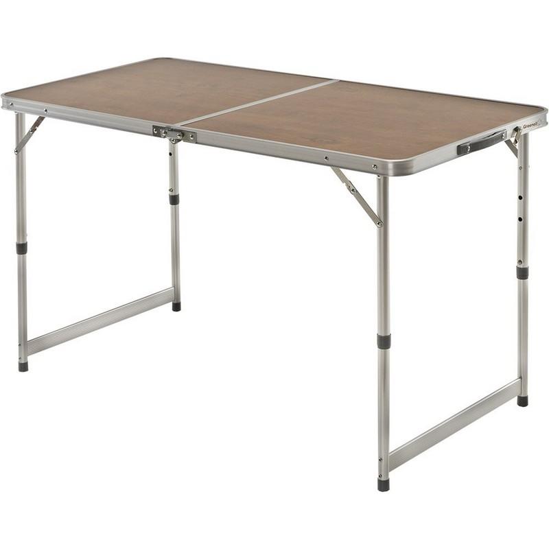 Стол складной Greenell FT-5 V2 складной стол для наклеивания обоев
