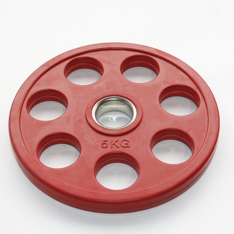 Купить Диск Johns d51мм, 5кг DR71023 - 5С красный,
