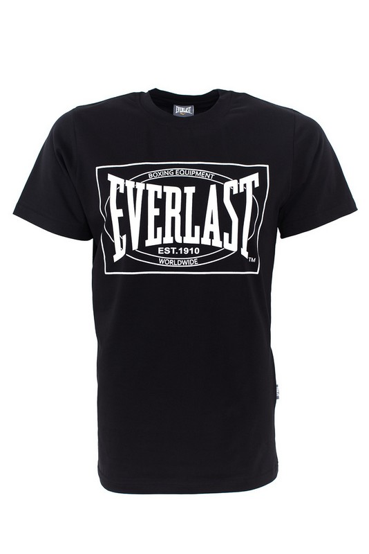 Футболка Everlast Choice of Champions черный