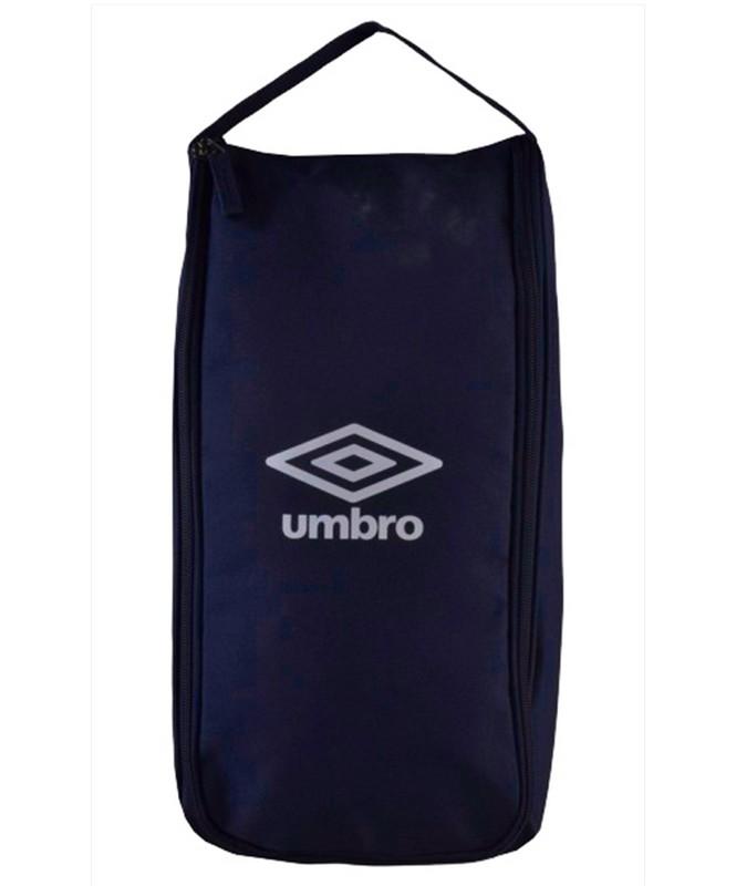 Cумка для обуви Umbro 751415 т.синий/белый