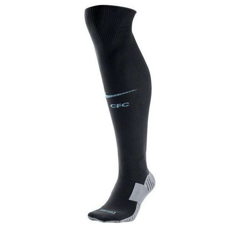 Гетры Nike Cfc Stad Otc Sock Ha3 Sx6944-060 черный nike nike fc manchester united 2014 15 stadium otc