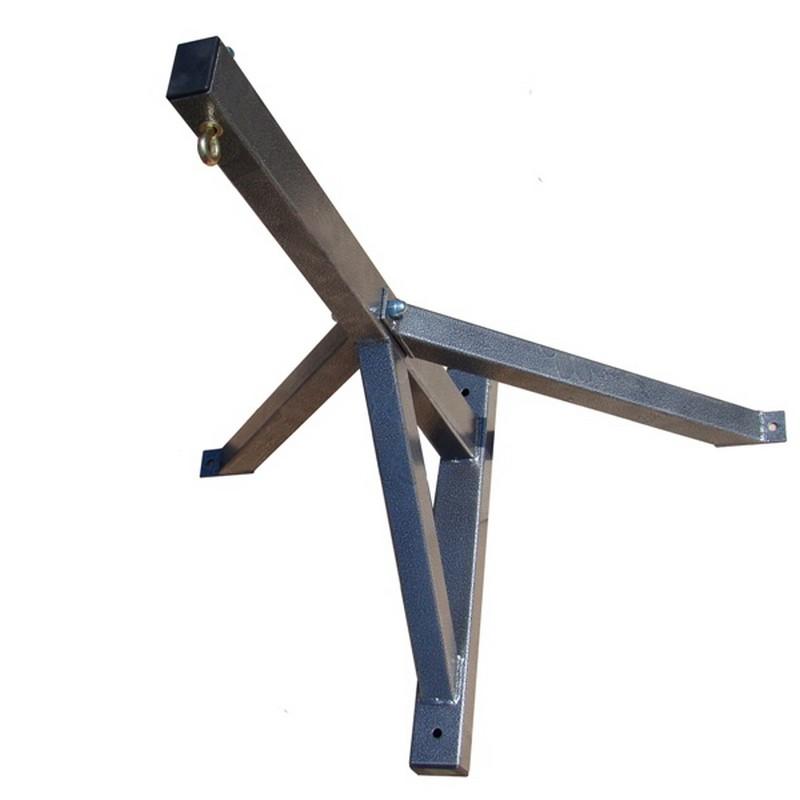 Купить Настенная подвесная система усиленная 70 см Plastep Бокс-70,