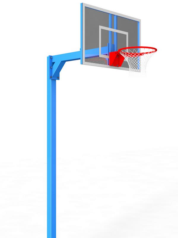 2f246d53 Стойки для баскетбола (страница 2)