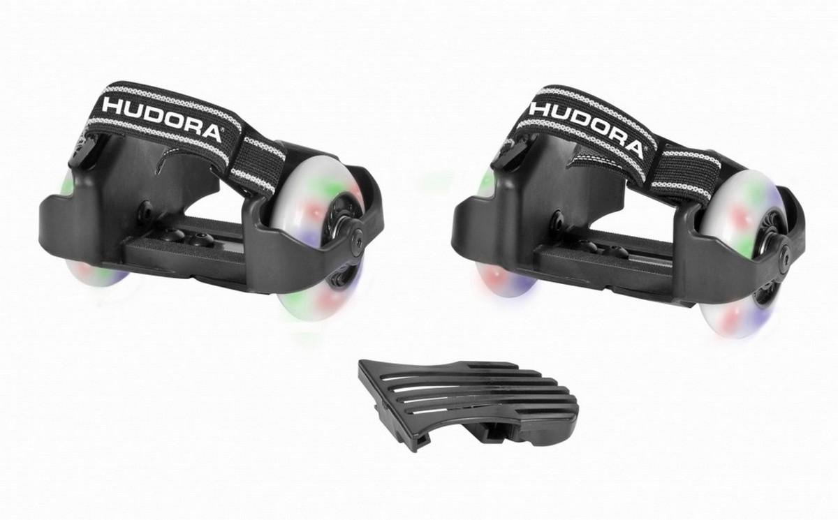 Ролики на пятку Hudora Bold Buddy`s ролики hudora раздвижные ролики rollschuh roller skate schwarz