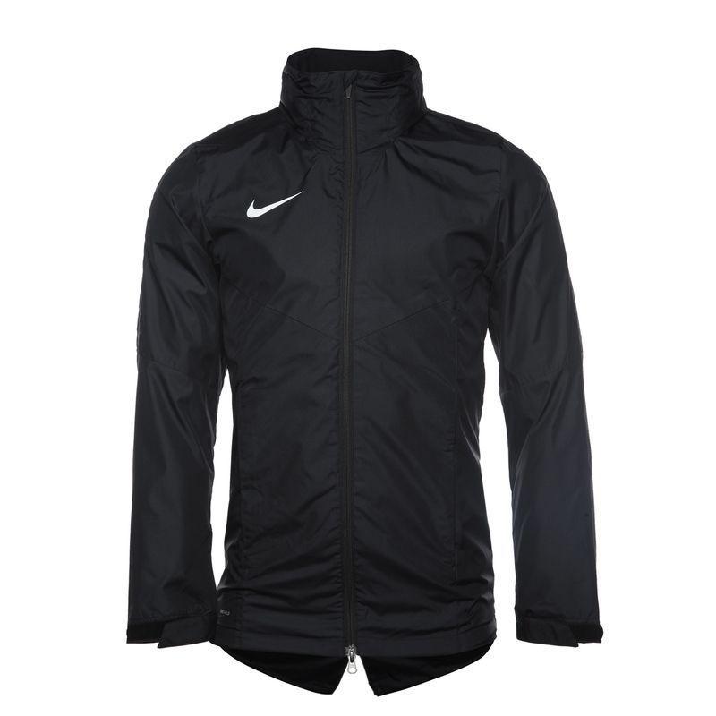 Ветровка Nike Academy18 Football Jacket 893796-010 черная ветровка quiksilver moonbreak tarmac