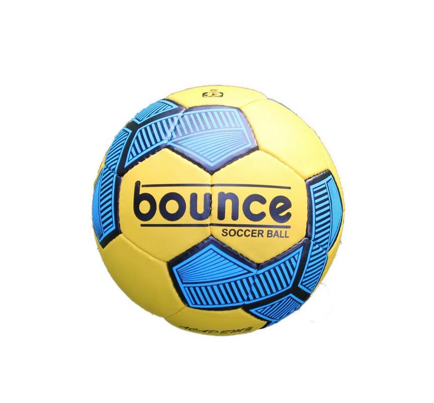 Мяч футбольный Bounce Academy 2 слоя FM-008 р.5
