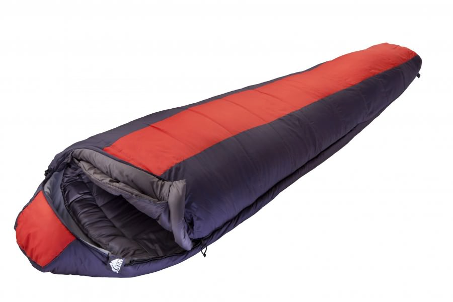 Cпальный мешок Trek Planet Bergen палатка trek planet indiana 4