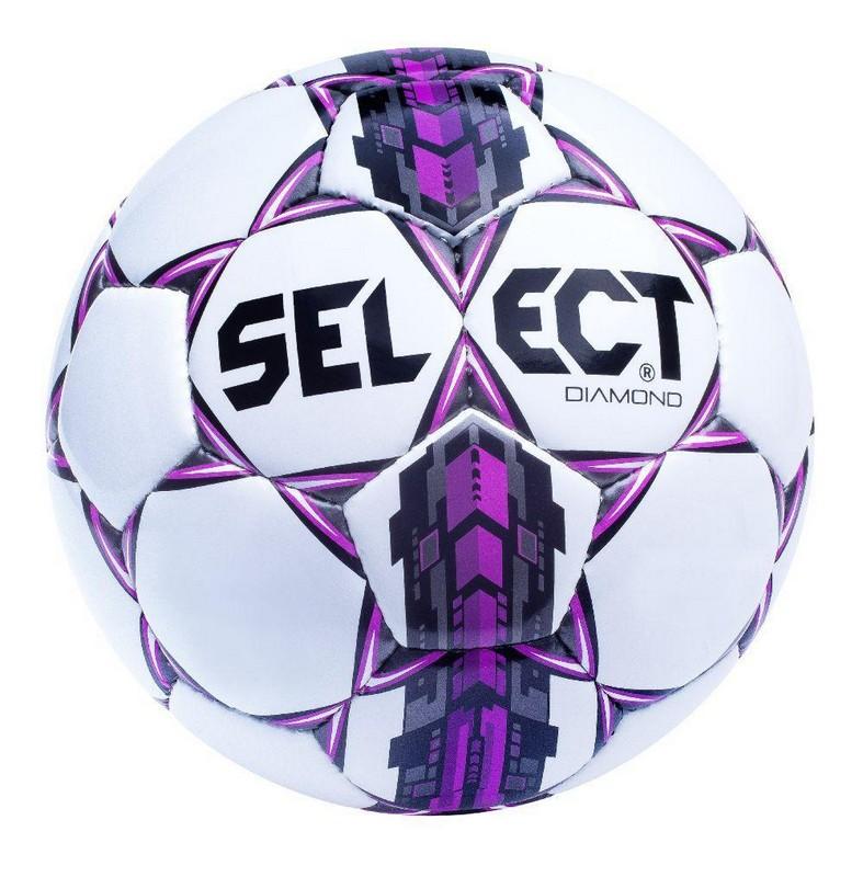 Мяч футбольный Select Palermo 816117-009 р.5 мяч футзальный select futsal talento 11 852616 049 р 3