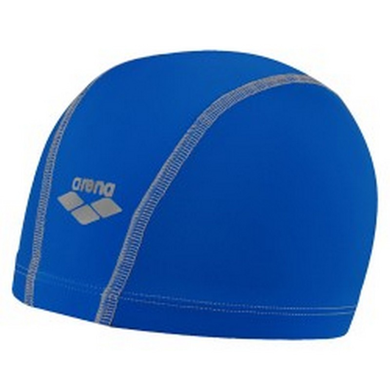 Шапочка для плавания Arena Unix 9127815 Ярко-синий головной убор 8 m