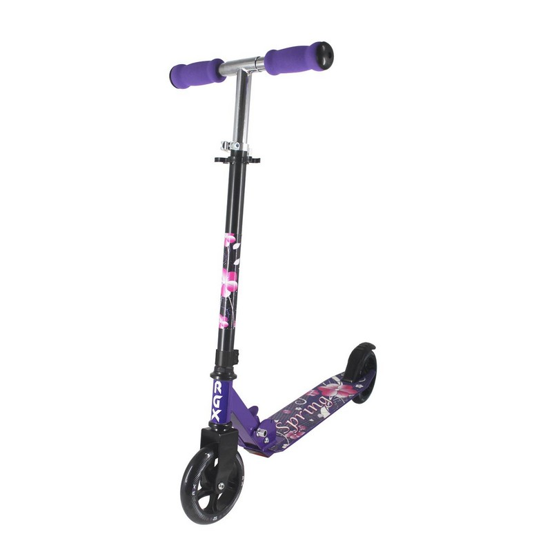 Купить Самокат RGX Spring violet,