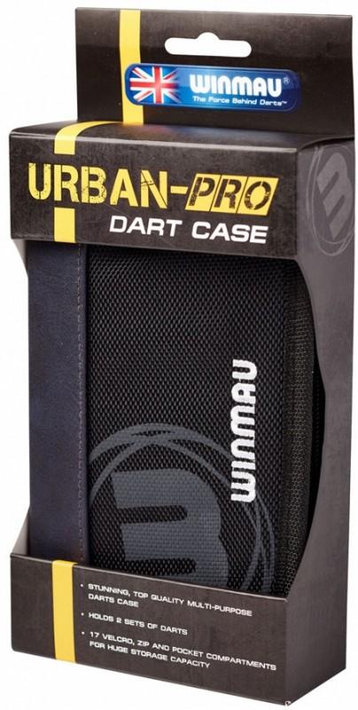 Купить Вместительный чехол для дротиков Winmau Urban Pro Dart Case,