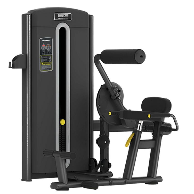 Купить Разгибание спины Bronze Gym M05-009,