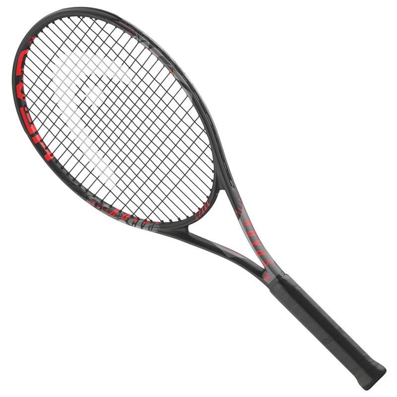 Ракетка для большого тенниса Head MX Spark Elite Gr3 233058 черно-красный