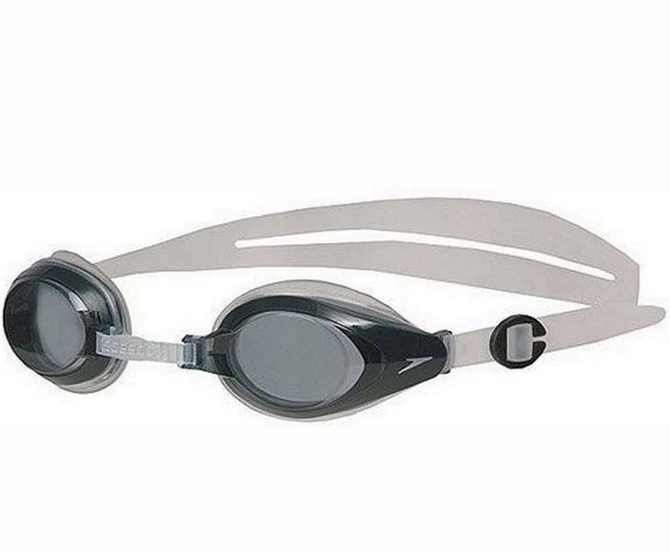 Очки для плавания Speedo Mariner Optical -1,5 очки для плавания tyr corrective optical с диоптриями цвет дымчатый 2 0 lgopt