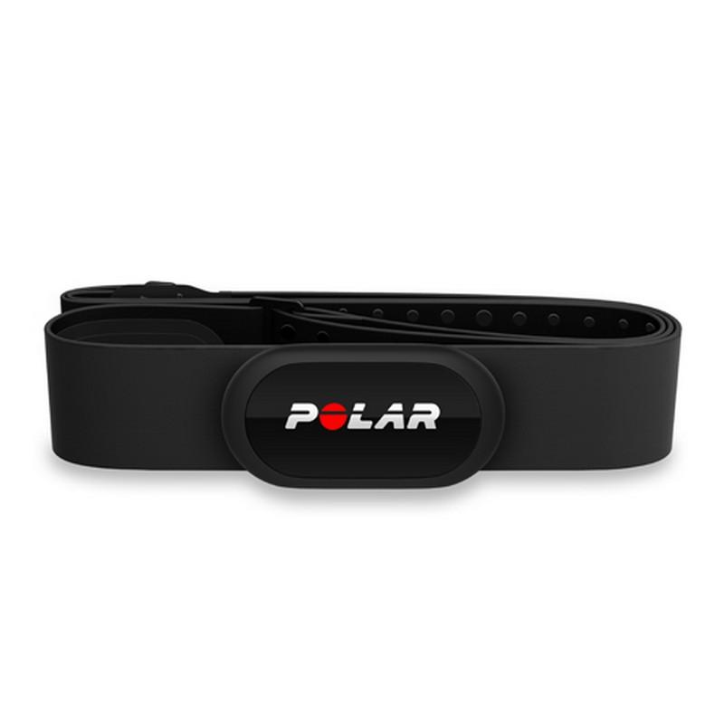 Нагрудный датчик ЧСС Polar H10 HR BLK polar pro venture
