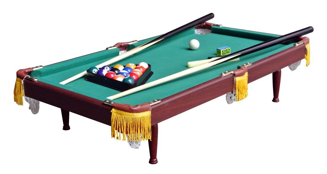 Игровой стол Мини-бильярд (пул) 40.037.00.0