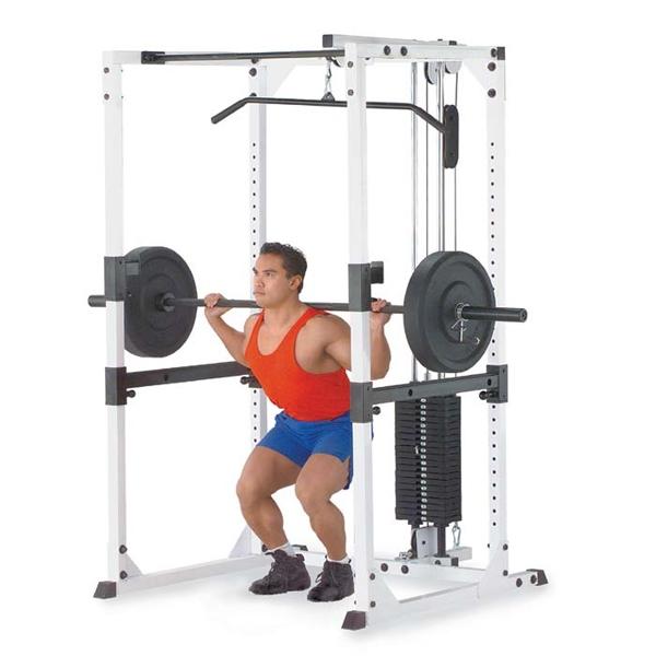 Рама для приседов Body Solid PR-82/GPR-82/PPR-82 цена