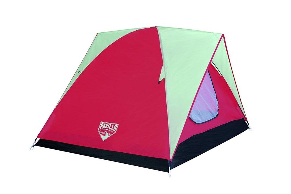 Палатка 2-м Bestway Woodlands Х2 68042