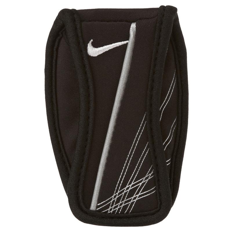 Сумка для бега на ботинки Nike Lightweight Running Shoe Wallet N.RE.04.010.OS спортинвентарь nike чехол для iphone 5 5s на руку nike lightweight arm band 2 0 n rn 43 715 os