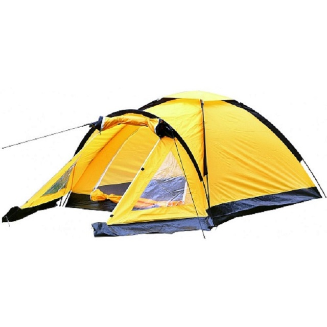 Палатка 2-м Greenwood Yeti 2