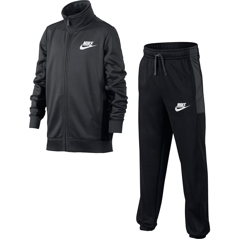 Костюм Nike Boys' Sportswear Track Suit 856206-060 костюм nike boys sportswear track suit 856206 412