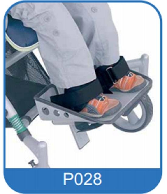 Фиксатор для ног (ступней) Titan Deutschland GmbH Р028