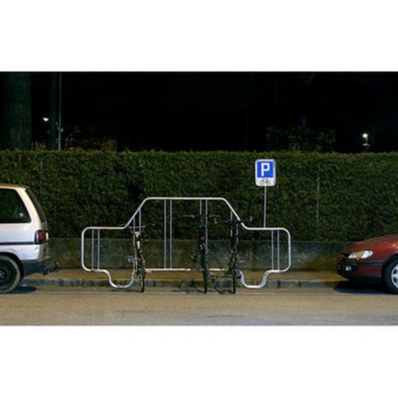Купить Парковка для велосипедов 02 Hercules 285,