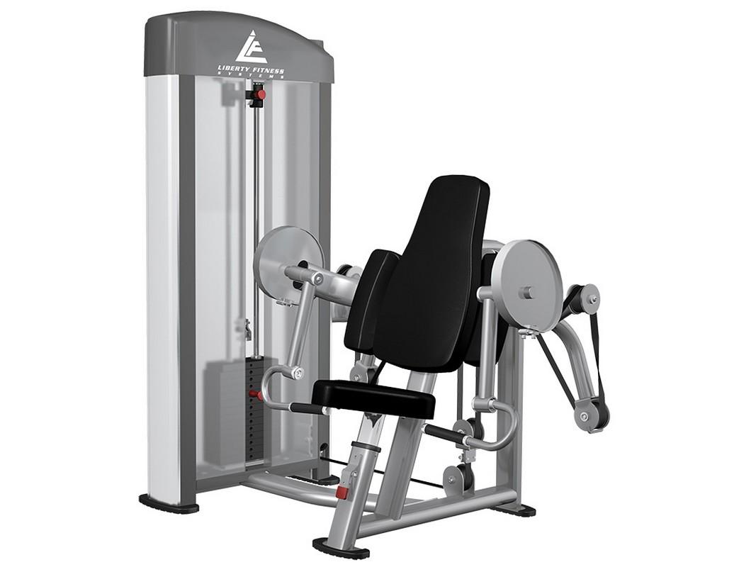 Бицепс-машина Kraft Fitness KFDBI беговая дорожка kraft fitness pk12 l