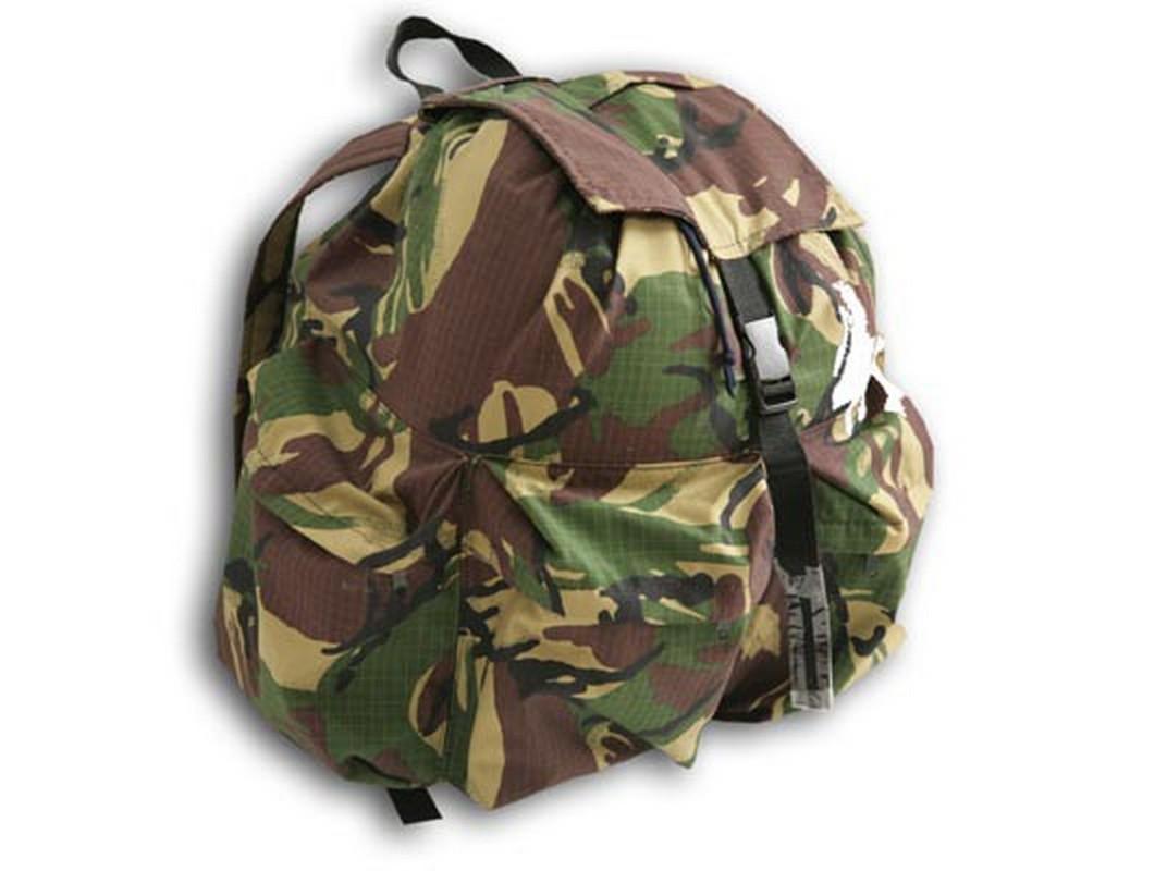 Рюкзак №3 Лидер Лесной, 60 л, Эконом