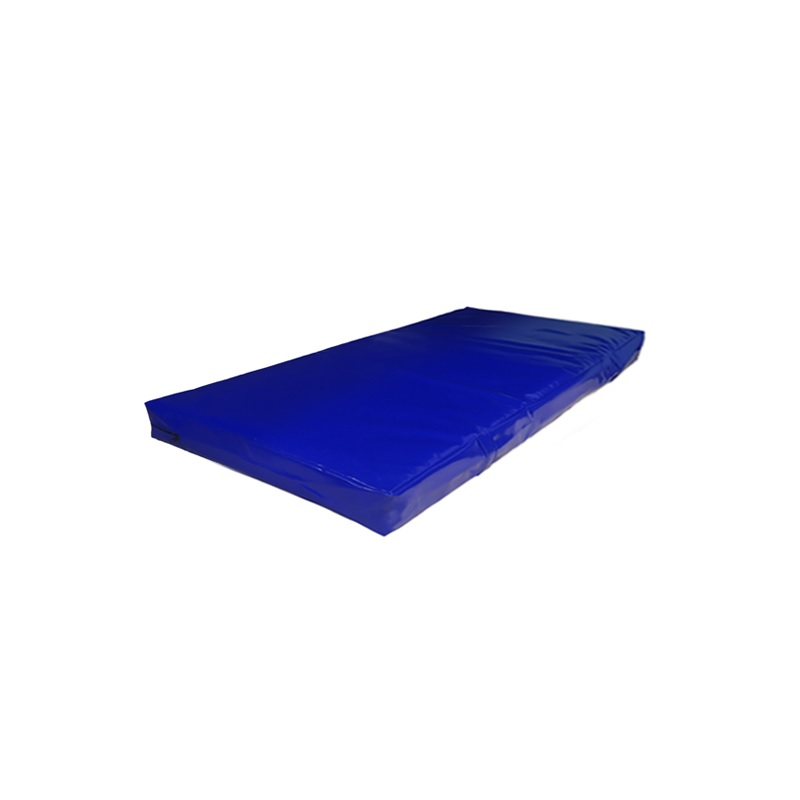Купить Мат гимнастический 100х50х5 тент (ппу) Dinamika ZSO-000110,