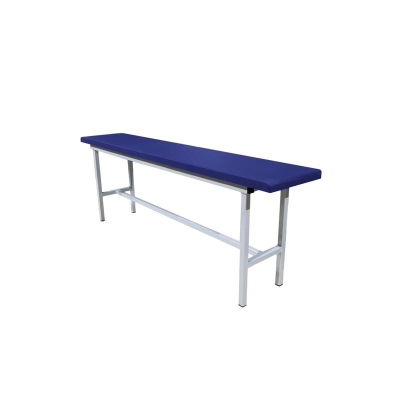 Купить Скамейка для раздевалки 1200 мм сиденье с мягкой прослойкой Dinamika ZSO-002187,