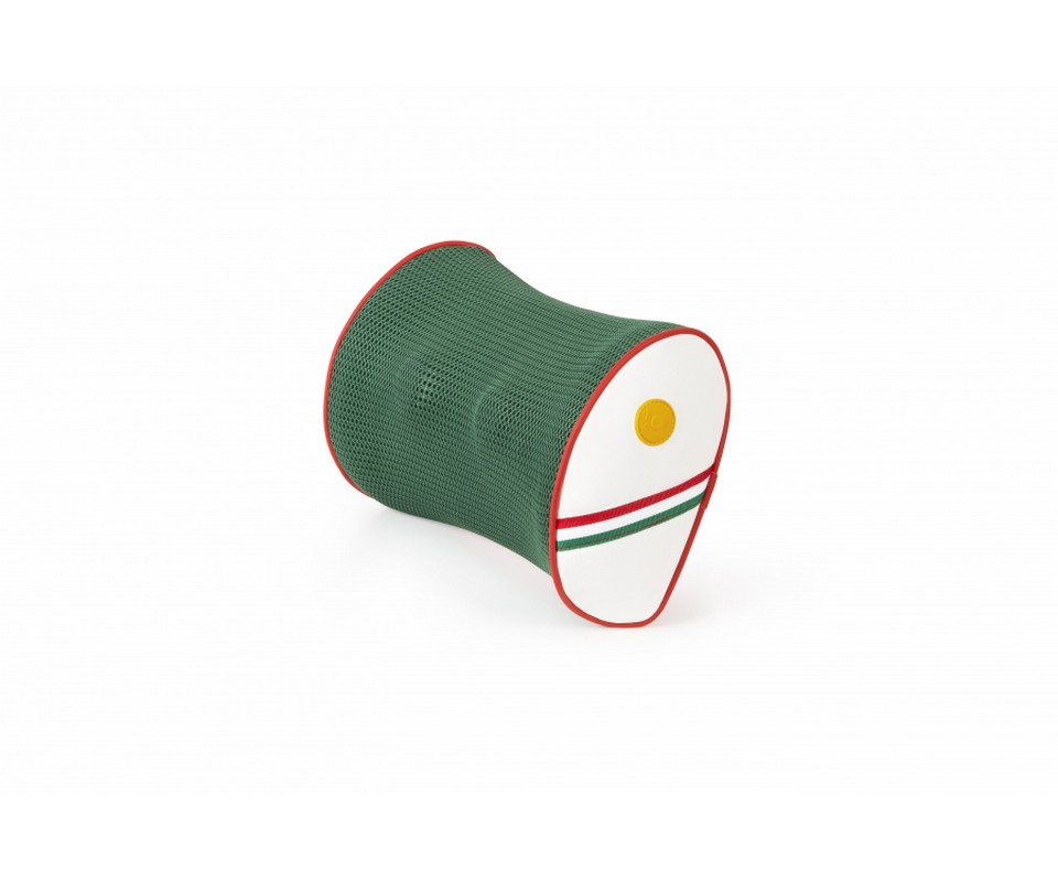 Массажная подушка Anatomico Ritmo (зеленая)