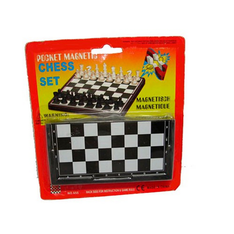 Шахматы магнитные TX4177