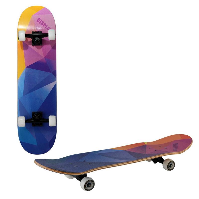Купить Скейтборд RGX MG DBL 463,