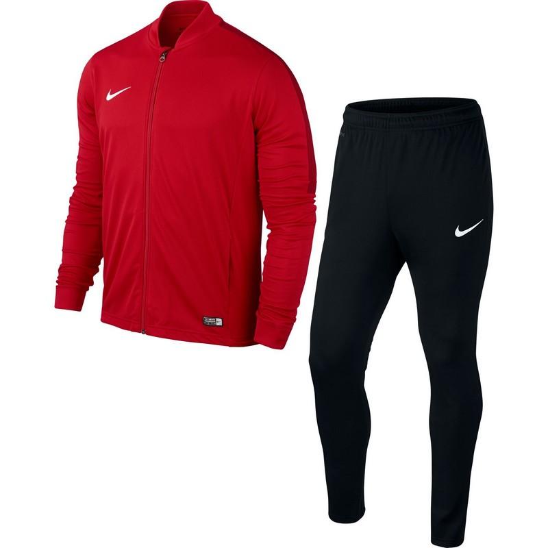 Костюм тренировочный Nike Academy 16 Knit 2 Tracksuit 808757-657 Sr