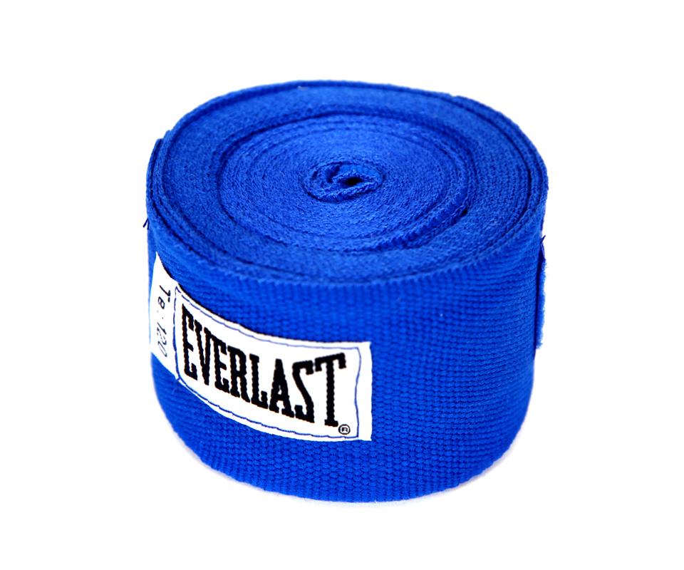 Бинты Everlast 3м 4454 (пара)