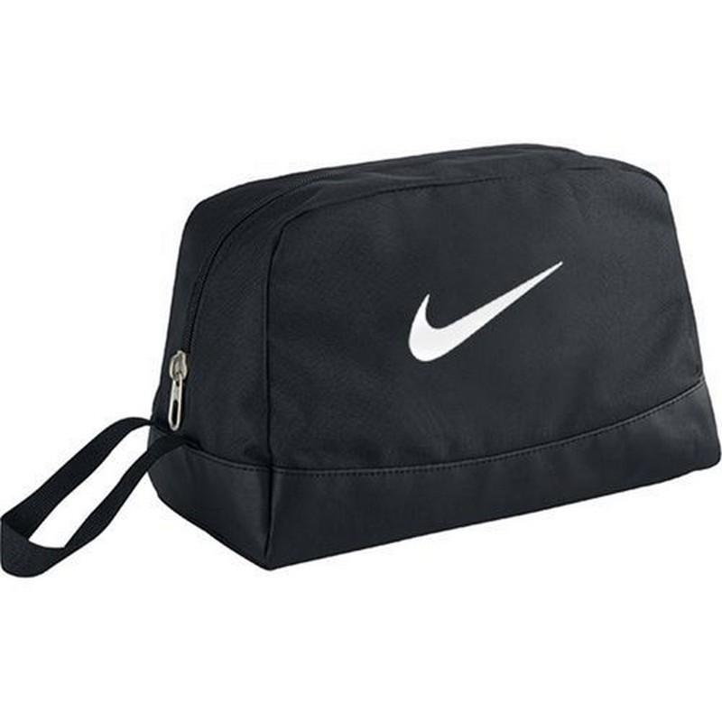 Сумка для обуви и принадлежностей Nike Club Team Swoosh BA5198-010 nike бейсболка nike team club cap 646398 010