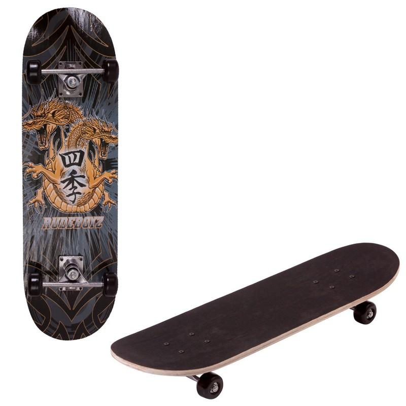 Скейтборд RGX Standart 4 скейтборд rgx small 2