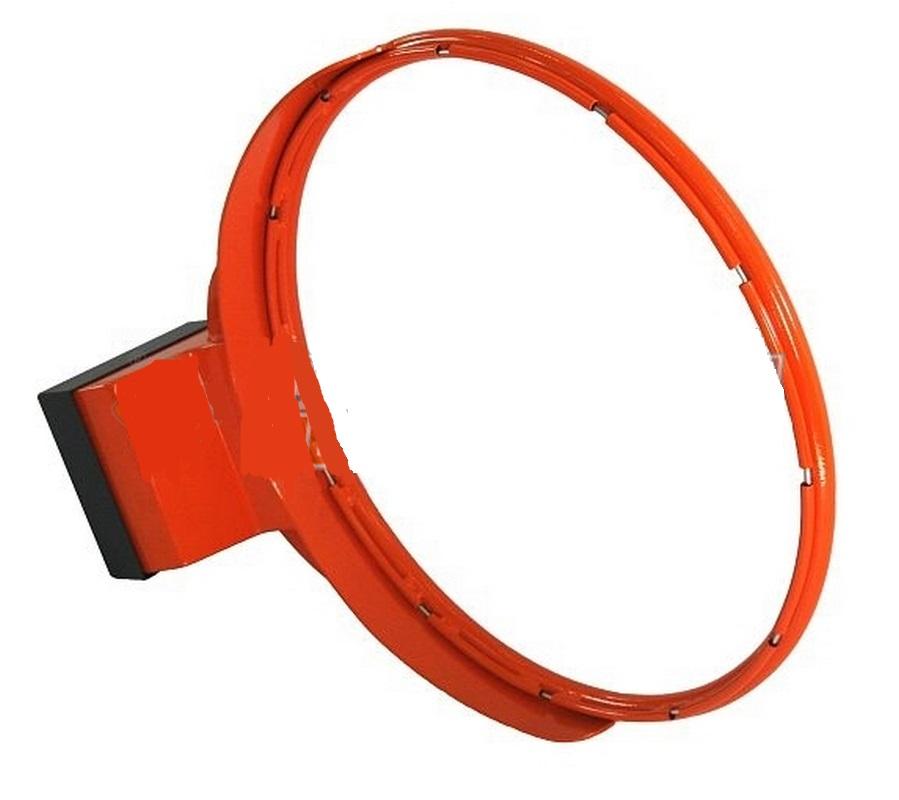 Кольцо баскетбольное Pressmatic амортизационное №7 (с газовыми приводами) Pesmenpol