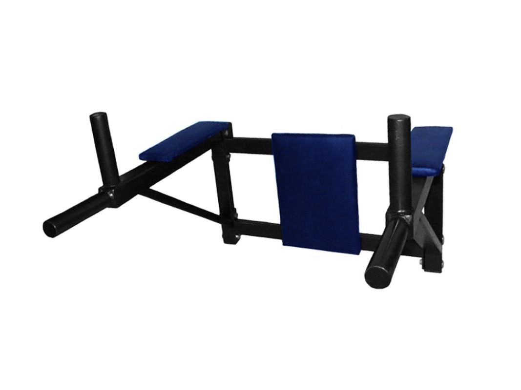 Купить Брусья-пресс Glav на гимнастическую стенку (разборные) 04.101.1,
