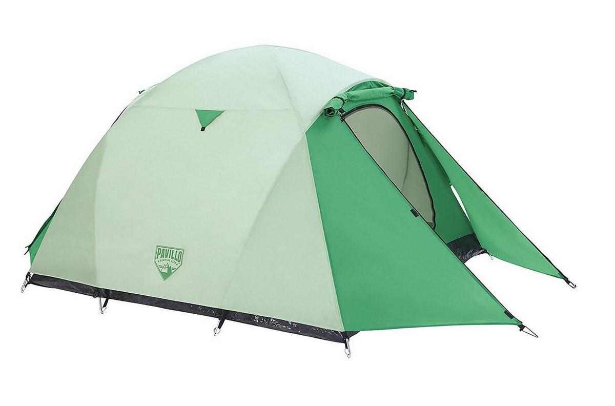 Палатка трехместная Bestway Cultiva 68046 BW,  - купить со скидкой